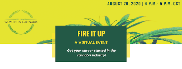 Fire it up! Get your career started in the cannabis industry